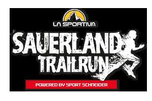 Sauerland Trailrun Challenge Logo